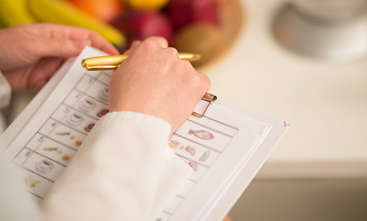 Addiction Treatment Nutritional Counseling on Long Island